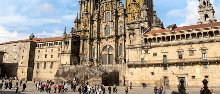 santiago de compostela cougars dating site Welcome to the website of the confraternity of saint james here you will find details of our policy on the usage of cookies please read this policy carefully and.
